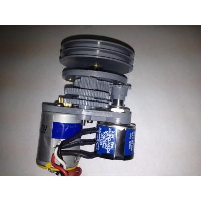 S330 winch