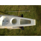 MX 14 Hull one color RAL (Class 1m)