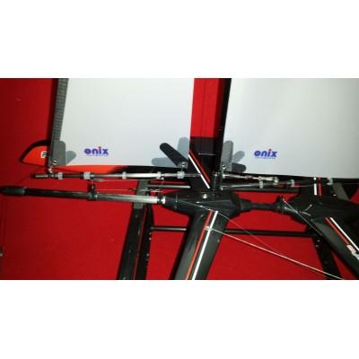 SAIL CLASS Cat 60  RIG A 50/50 Onix