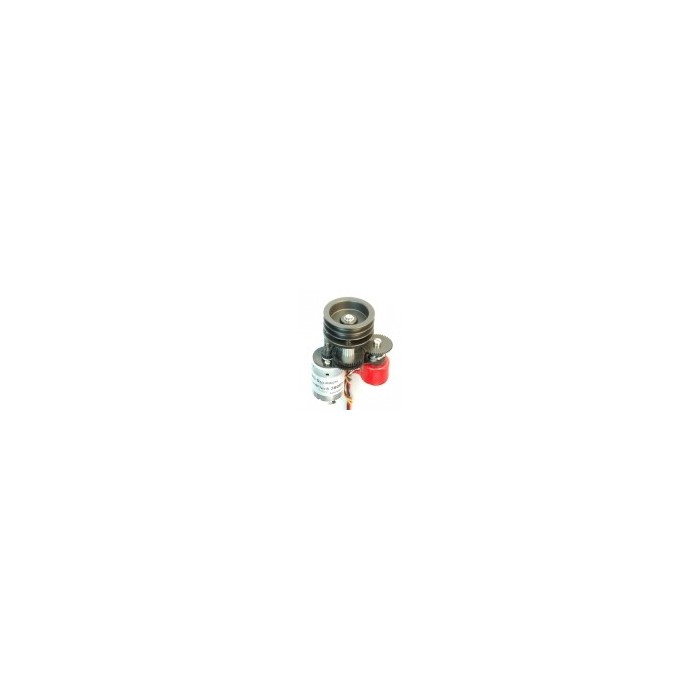 RMG 380 EL  winch