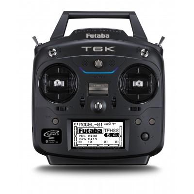 TX6 radio 6ch