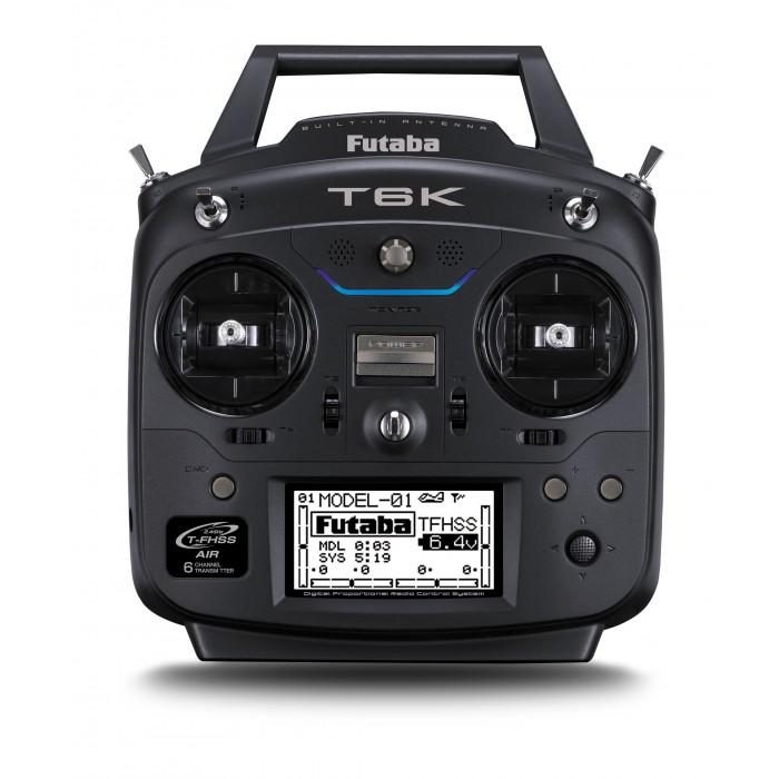 TX6K radio 6 ch