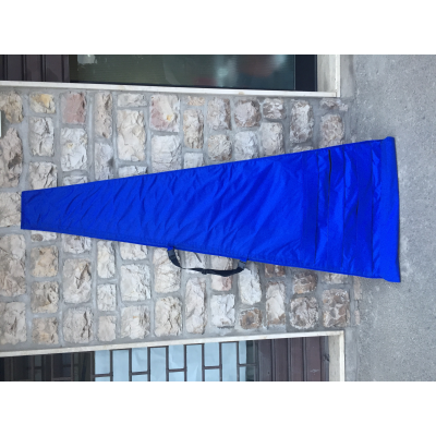 sail Cover for M 4 - Blue