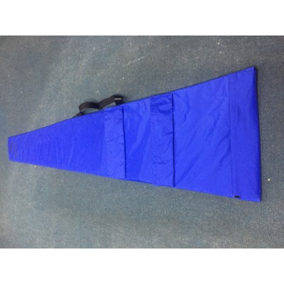 sail Cover for IOM 3 - Blue