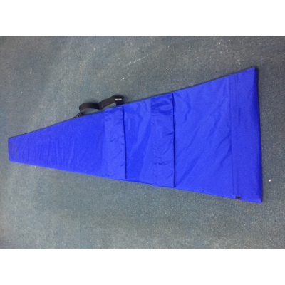 sail Cover for RG 65 3 - Blue